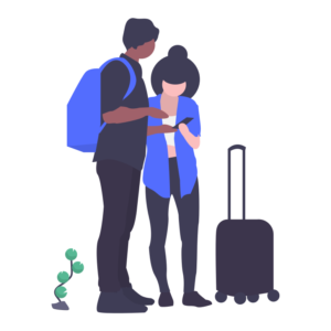 旅行/出張